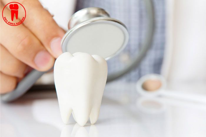 Vệ sinh răng miệng thường xuyên, đúng cách